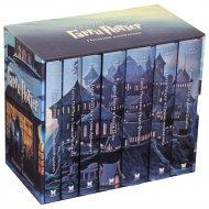 «Гарри Поттер. Комплект из 7 книг в футляре» Роулинг Д. К.