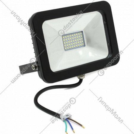 Прожектор «Smartbuy» 30W, 4100K, IP65, LED.
