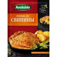 Приправа «Avokado» для свинины, 25 г.