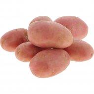 Картофель, 1 кг, фасовка 1-1.2 кг