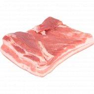 Полуфабрикат из свинины «Грудинка свиная бескостная» 1 кг., фасовка 0.4-0.85 кг