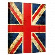 Блокнот «Британский флаг» 02617.