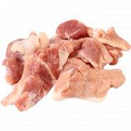 Полуфабрикат из свинины «Мясо свиное для домашних котлет» 1 кг., фасовка 0.7-1.2 кг