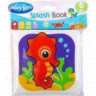 Игрушка «Книжка для купания».