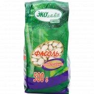 Фасоль «Эколайн Green» продовольственная белая, 500 г.
