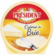 Сыр плавленый «President» Creme De Brie, 125 г.