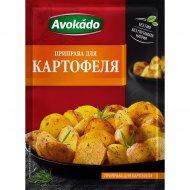 Приправа «Avokado» для блюд из картофеля, 25 г.