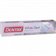 Зубная паста «Dentax» отбеливающая, 100 г.