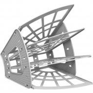 Лоток для бумаг «Стамм» вертикально-горизонтальный, ЛТ413