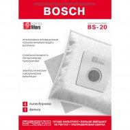 Комплект пылесборников «ProFilters» BS 20.