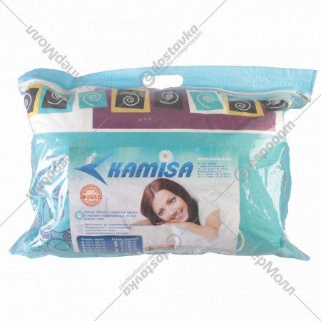 Подушка спальная «Kamisa» не стёганая 40 х 60 см.
