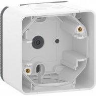 Коробка наружного монтажа «Schneider Electric» Mureva S, MUR39911