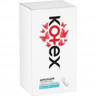 Ежедневные прокладки «Kotex» суперслим, 56 шт.