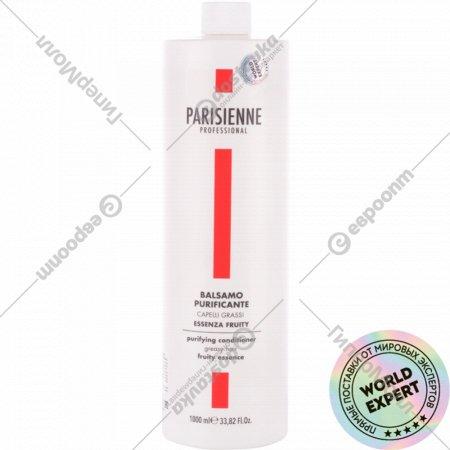 Кондиционер для жирных волос «Очищающий» 1 л