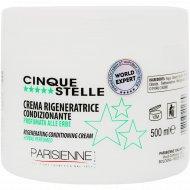 Крем-кондиционер для волос «Рarisienne» с травяным ароматом, 500 мл.