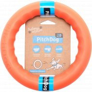 Кольцо для опортировки собак «Pitch Dog» 20 см, 120 г.