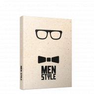 Блокнот «Men Style» 01306.