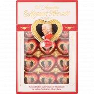 Конфеты шоколадные «Reber mozart herz'l» 150 г