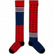 Колготки детские «Mark Formelle» темно красные, размер 104-110.