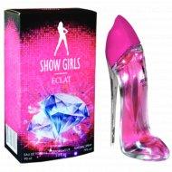 Туалетная вода женская «Show Girls Eclat» 90 мл.