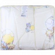 Подушка детская спальная стёганая 40 Х 60 см.
