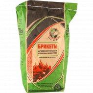 Уголь древесный «Бел-Брикет» 2.5 кг