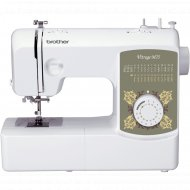 Швейная машина «Brother» Vitrage M75.