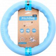 Кольцо для апортировки «PitchDog» диаметр 28 см.