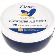Крем «Dove» питательный, 150 мл.