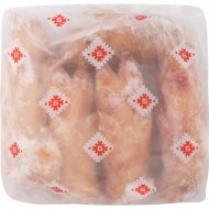 Ноги свиные замороженные, 1 кг, фасовка 1.5-1.8 кг