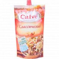 Майонезный соус «Calve» классический 40%, 400 г.