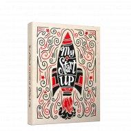 Блокнот «My start up» 01351.