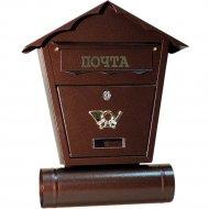 Ящик почтовый «GreenTerra» SD2T, медь