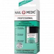 Сыворотка-восстановитель поврежденных ногтей «Nail Medic» 10 мл.