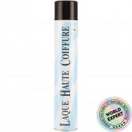 Лак для волос «Haute Coiffure» мягкой фиксаци, 750 мл.