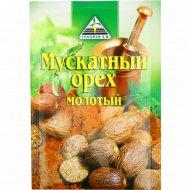 Мускатный орех «Cykoria» молотый, 15 г.