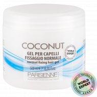 Гель для волос нормальной фиксации «COCONUT» 500 мл.