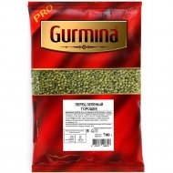 Перец зелёный «Gurmina» горошек, 700 г.