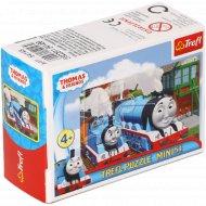 Пазл-мини «Приключения Томаса» 54 элементов.
