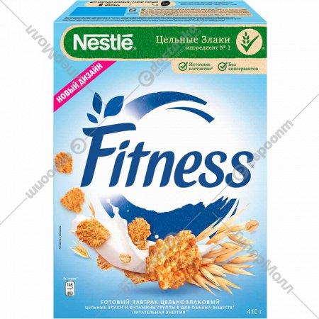 Хлопья из цельной пшеницы «Fitness» 410 г.