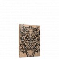 Блокнот «Тигр» 01436.