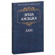 Книга «Хам. Аповесць» 256 страниц.