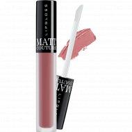 Блеск для губ «Matt couture» т.61, 2.5 г.