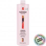 Шампунь для жирных волос «Parisienne Professional» 1 л.