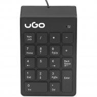 Кейпад «Ugo Askja» K140 UKL-1527