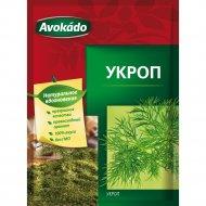 Укроп сушеный «Avokado» 7 г.