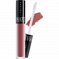 Блеск для губ «Matt couture» т.62, 2.5 г.