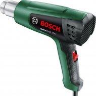 Строительный фен «Bosch» EasyHeat 500.