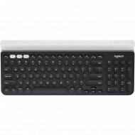 Клавиатура беспроводная «Logitech» K780 Multi-Device 920-008043