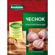 Чеснок гранулированный «Avokado» 15 г.